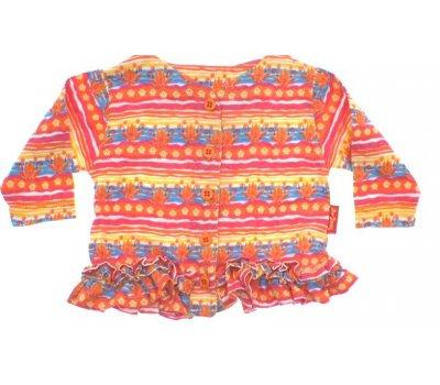 Dětský kabátek Bo
