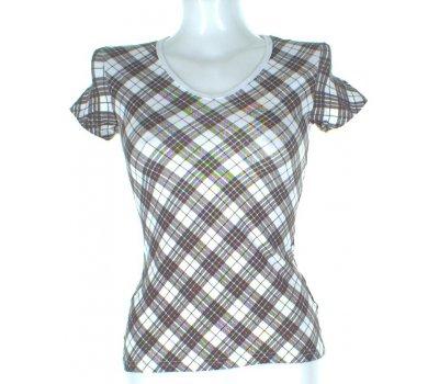 Dámské tričko W&W