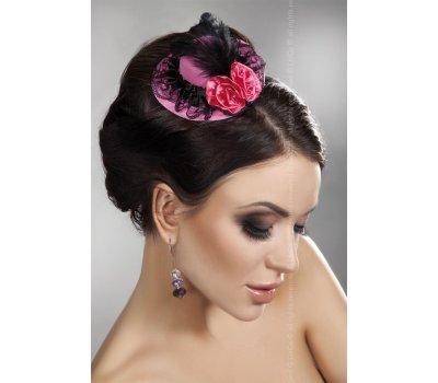 Dámské erotické prádlo - klobouček LivCo