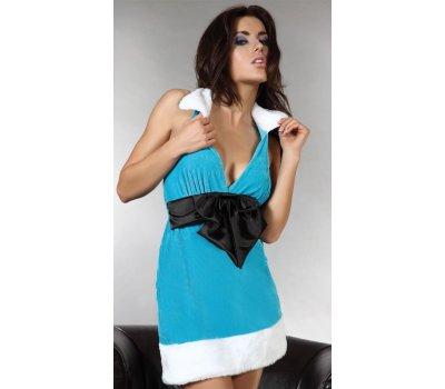 S/M Dámské erotické šaty LivCo