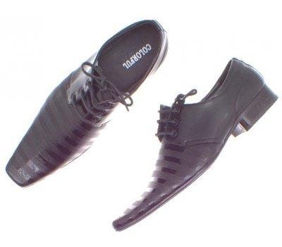 Pánská obuv Colorful
