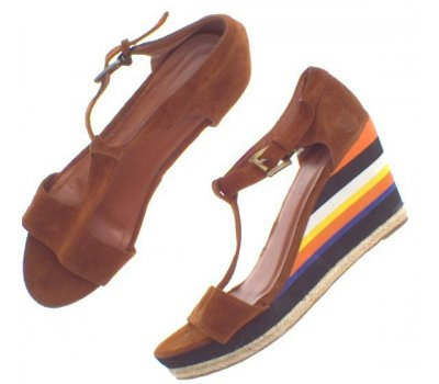 Sandále CLEILLIN