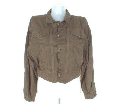 Dámská bunda jarní Boy-cot