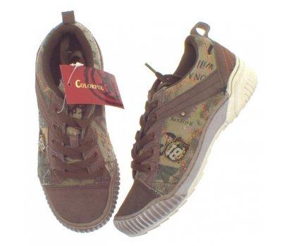 Chlapecká obuv Colorful