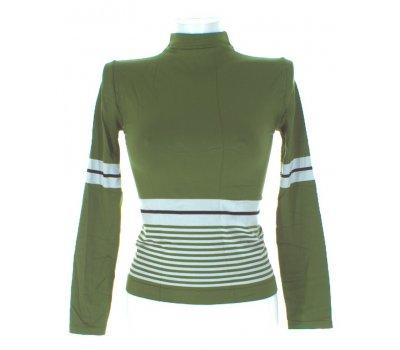 Dámské sportovní elastické oblečení Golden Lady