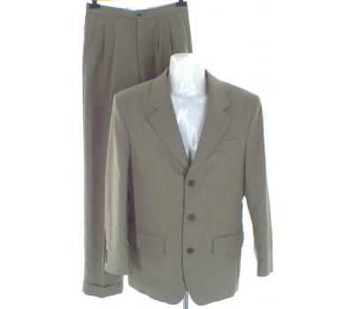 Pánský oblek No1