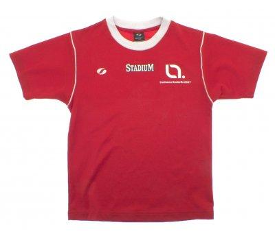 Dětské sportovní oblečení SDC