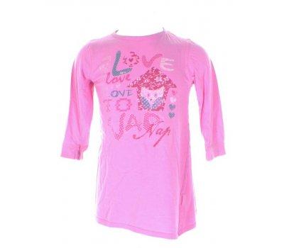Dětské pyžamo - košilka Girls
