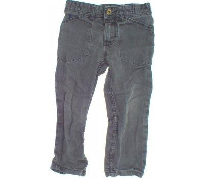 Dětské jeansy Straight Leg