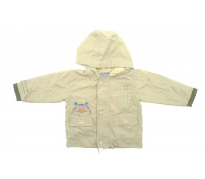 Dětská bunda PeQlilino