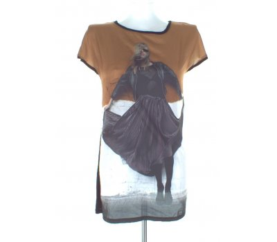 Dívčí šaty Zara