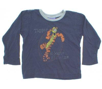 Dětské pyžamo-horní díl Disney