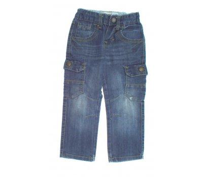 Dětské jeans, džíny Straight