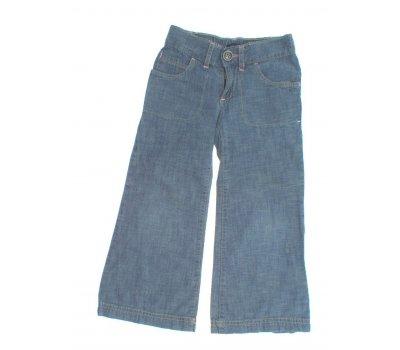 Dětské jeansy baby Gap