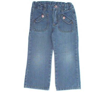 Dětské jeansy Prenatal