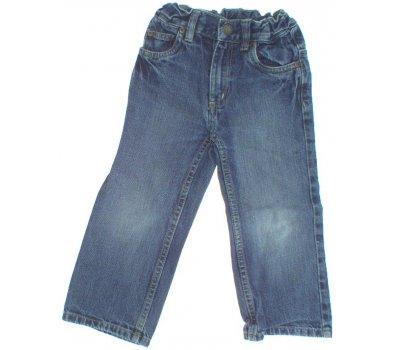 Dětské jeansy Tcm
