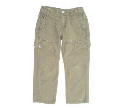 Dětské kalhoty WE