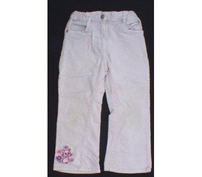 Dětské kalhoty Kikstar