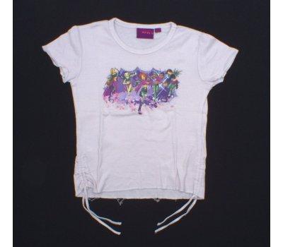 Dětské tričko Witch