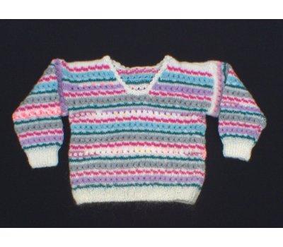Dětský svetr Puppy