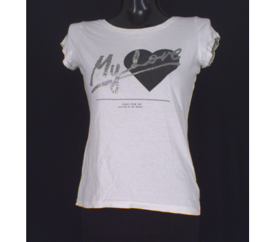 Dámské tričko Ewening Wear