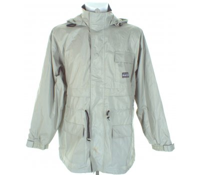 Pánská šusťáková bunda Arafura