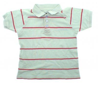 Dětské tričko Cottonfield