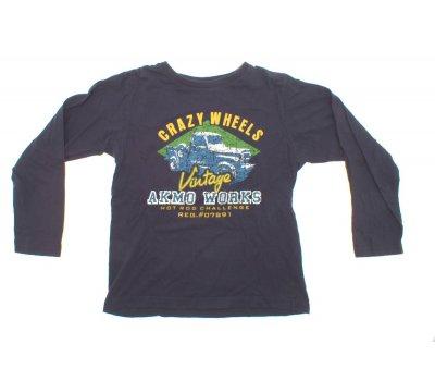 Dětské triko AKMO unlimited