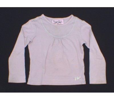 Dětské triko Barbara Farber