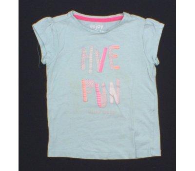 Dětské tričko Hema