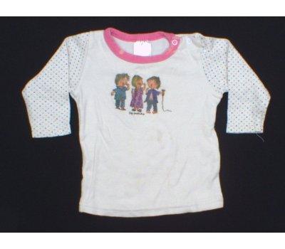 Dětská pyžamo horní díl