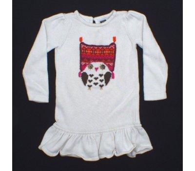 Dívčí šaty Baby