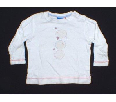Dětské pyžamo - horní díl Topolino