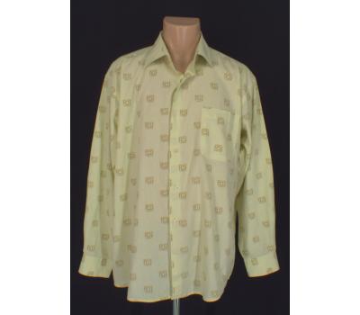 Pánská košile AL - ZELLZAL