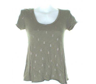 Dámské tričko zinka