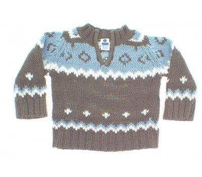 Dětský svetr A Baby