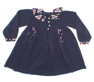 Dívčí šaty Puppy