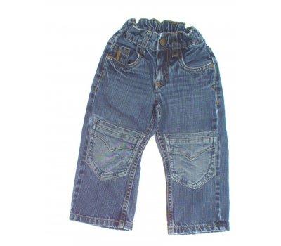 Dětské jeans, džíny Hema