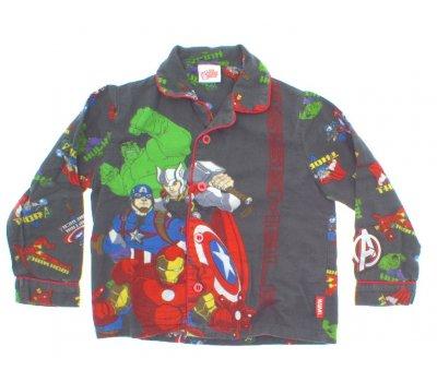 Dětské pyžamo - horní díl Marvel