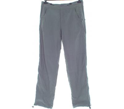 Dámské šusťákové kalhoty Cecil