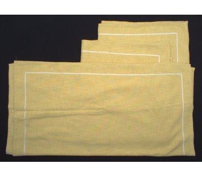 Ubrus - set 4 ks Pichler