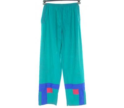 Pánské sportovní kalhoty do deště Tunitrend