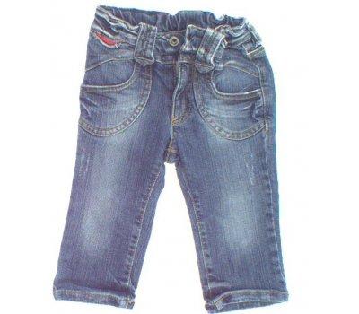 Dětské jeans, džíny Replay & Sons