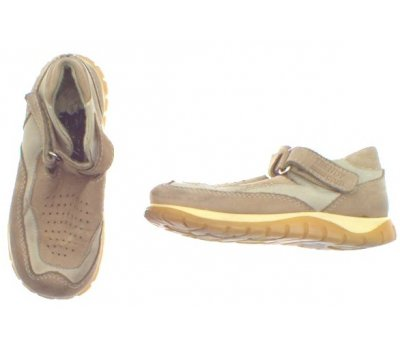 Dětská obuv Trendy Club
