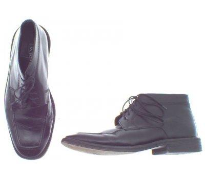 Pánská kožená obuv Vertice
