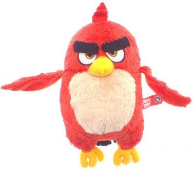 Plyšová hračka Angry Birds