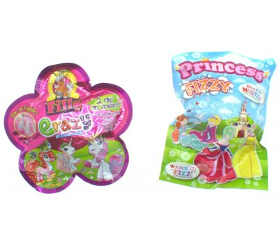 Figurky Filly Erazy + Princess Fizzy