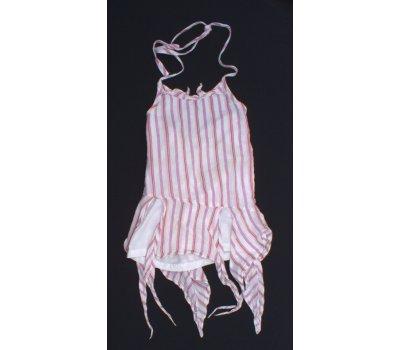 Dívčí šaty Villa Happ