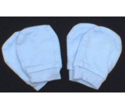 Dětské rukavičky set dvou párů  Puppy