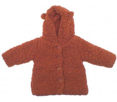 Dětský kabátek Puppy